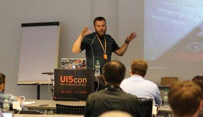 UI5con in St. Leon-Rot, Germany